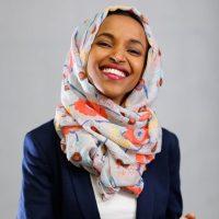 Congresswoman Ilhan OMAR