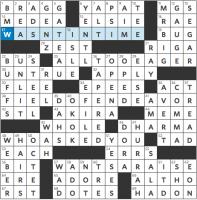 WSJ Contest - 6.21.19 - Solution