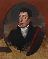 Portrait of Lafayette, by Samuel Morse.