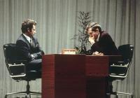 Bobby Fischer vs Boris Spassky, 1972